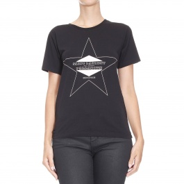 T-shirt Saint Laurent 443418 YB2BQ
