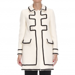 Manteau Boutique Moschino J0607 5817