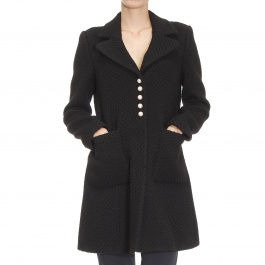 Cappotto Boutique Moschino A0619 5817
