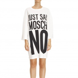 Robes Moschino Couture 0402 4140