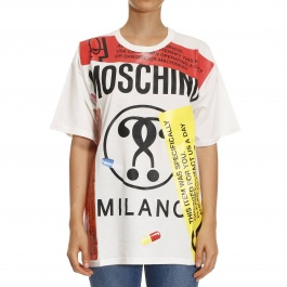 T-shirt Moschino Couture 0701 4140