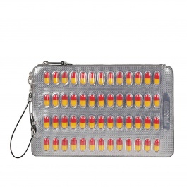 Clutch Moschino Couture 8499 8053