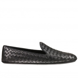 Manoletinas Bottega Veneta 407408 V0013