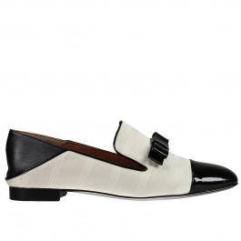 Flat shoes Bally NYEXPO-T