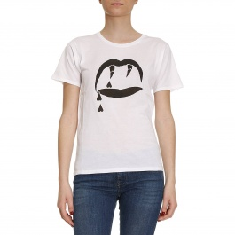 T-shirt Saint Laurent 351662 Y2YC2