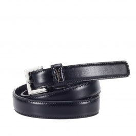 Belt Saint Laurent 458896 BOR0N