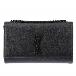 Наплечная сумка SAINT LAURENT 364021 BOW0U