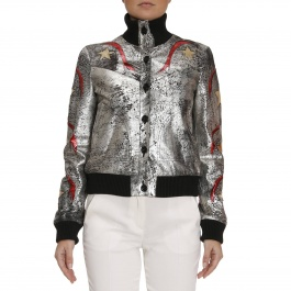 Giubbotto Just Cavalli S02AM0197 N08802