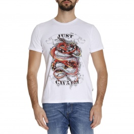 T-shirt Just Cavalli S01GC0411 N20663
