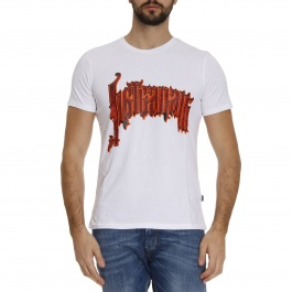 T-shirt Just Cavalli S01GC0410 N20663