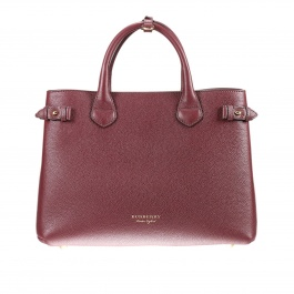 Handbag Burberry 4023697