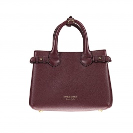 Shoulder bag Burberry 4023704