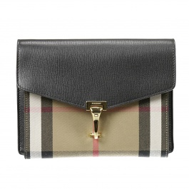Mini sac à main Burberry 3980825