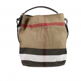 Shoulder bag Burberry 3945726