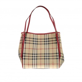 Shoulder bag Burberry