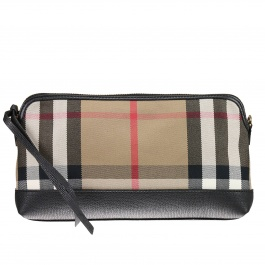 Clutch Burberry 4014741