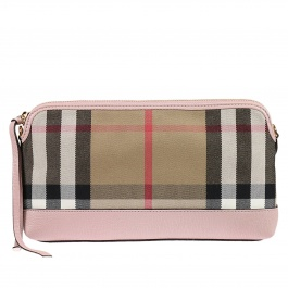 Mini bolsos Burberry 4014740