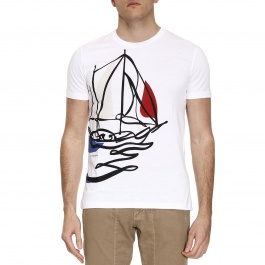 T-shirt Burberry 4043116