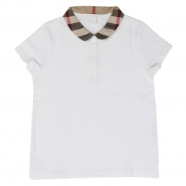T-shirt Burberry