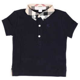 T-shirt Burberry Layette 4024843