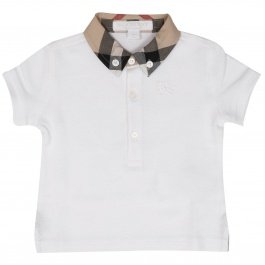 T-shirt Burberry Layette 4018368