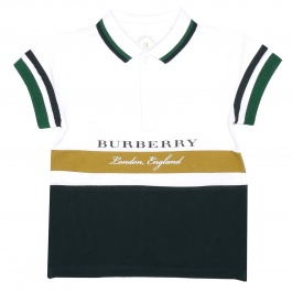 T-shirt Burberry Layette 4037253