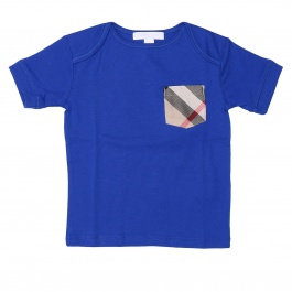 T-shirt Burberry Layette 4036729