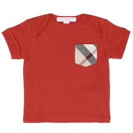 T-shirt Burberry Layette
