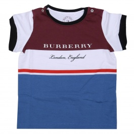 T-shirt Burberry Layette 4037140