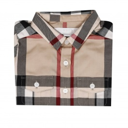Chemise Burberry Layette 3913474