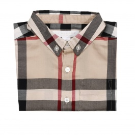Chemise Burberry Layette 3906991