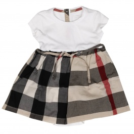 Dress Burberry Layette 3998083