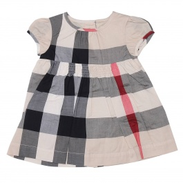Robe Burberry Layette 4041553