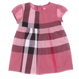 Robe Burberry Layette 4041552