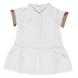 Robe Burberry Layette 4042467