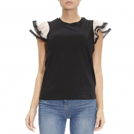 Camiseta Red Valentino