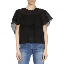 Top Red Valentino MR0AE0F5 2VD