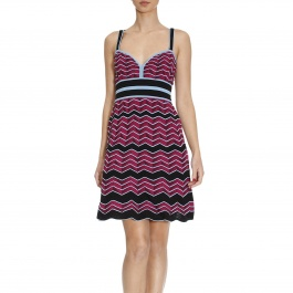 Dress M Missoni MD3KD17Q 2DJ