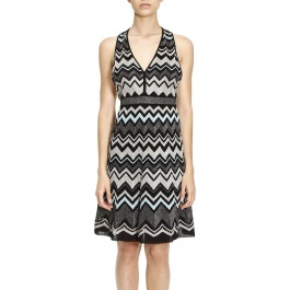 Dress M Missoni MD3KD17Y 2DT