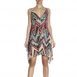 Vestido M Missoni MD0VE00E 2GT