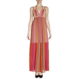 Vestido M Missoni MD0KD20P 2FT