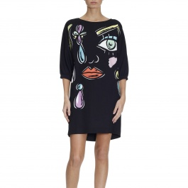 Dress Boutique Moschino 0407 1134