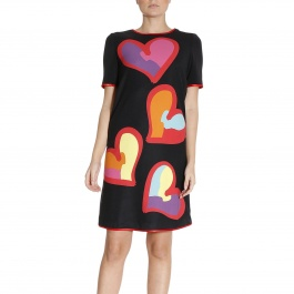 Kleid BOUTIQUE MOSCHINO
