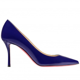 High heel shoes Christian Louboutin 1170031