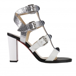 Heeled sandals Christian Louboutin 1170261