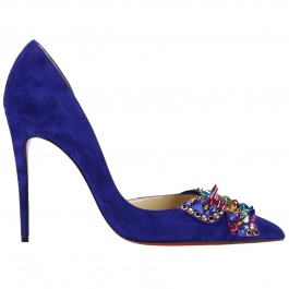 Court shoes Christian Louboutin 1170498