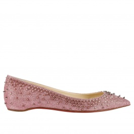 Ballet pumps Christian Louboutin 1170648