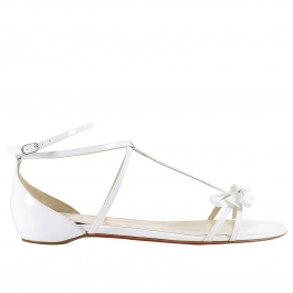 Flat sandals Christian Louboutin 1170829