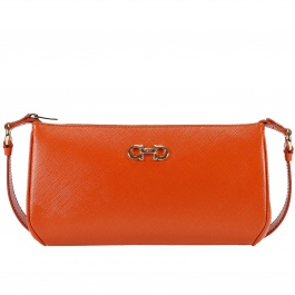 Clutch Salvatore Ferragamo 0655807 21C368