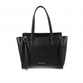 Shoulder bag Salvatore Ferragamo 0612619 21F216